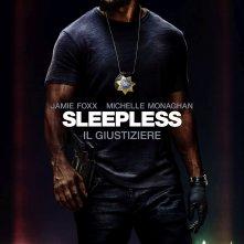 Locandina di Sleepless - Il giustiziere