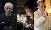 10 grandi serie che hanno segnato il 2016, da Westworld a Gomorra e The Young Pope