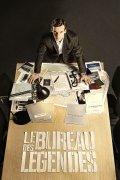 Le Bureau Des Legends - Sotto Copertura