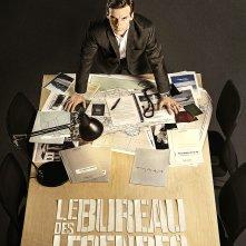 Locandina di Les Bureau Des Legends - Sotto Copertura