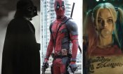 I 20 personaggi più importanti di cinema e TV del 2016, da Deadpool a Darth Vader