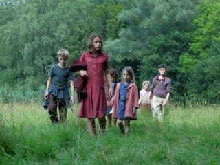 Il viaggio di Fanny: Léonie Souchaud in un momento del film