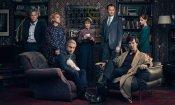 """Sherlock, Steven Moffat: """"Non ho mai detto che questa stagione sarà l'ultima!"""""""