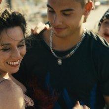 Les ogres: Lola Dueñas in un'immagine del film