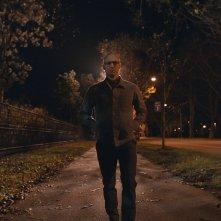 Split: James McAvoy in un'immagine del film