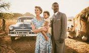 A United Kingdom: il trailer italiano del film di Amma Asante