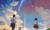 """Makoto Shinkai, un appello per Your Name: """"Smettete di vedere il mio film"""""""