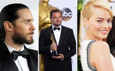 Le 15 star più discusse del 2016: da Jared Leto a Leonardo DiCaprio