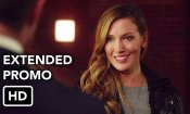 """Arrow 5x10 Extended Promo """"Who Are You?"""