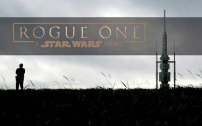 """Rogue One: A Star Wars Story """"Locations"""" Featurette"""