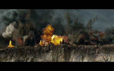 La battaglia di Hacksaw Ridge - Trailer italiano