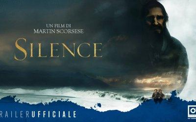 Silence - Trailer italiano