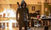 Arrow: il nuovo promo della stagione 5 svela il twist in arrivo?