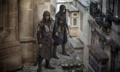 """Assassin's Creed, Fassbender: """"Non ho fatto il Balzo della Fede. Sarei morto"""""""