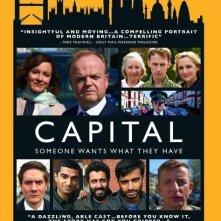 Locandina di Capital