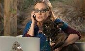 Carrie Fisher comparirà comunque ne 'I Griffin' e 'Catastrophe' nel 2017