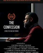Locandina di The Confession