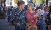 Le nostre anime di notte: una featurette su Jane Fonda e Robert Redford