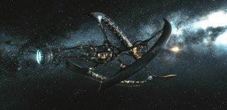 Passengers: Un'immagine della Avalon