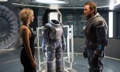 Passengers: Nello spazio con Chris Pratt e Jennifer Lawrence