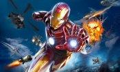 Iron Man Experience: ecco l'attrazione di Disneyland a tema Tony Stark