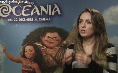 Oceania: intervista ai registi Ron Clements e John Musker