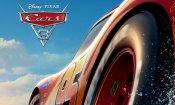 Cars 3: il trailer in arrivo il 9 gennaio