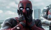 Deadpool è il film più piratato del 2016