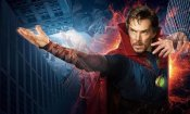 Thor: Ragnarok - Ufficiale! Doctor Strange ci sarà