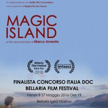 Locandina di Magic Island