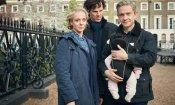Sherlock: profumo di morte in apertura della quarta stagione