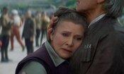 Carrie Fisher: Disney riscuoterà 50 milioni di dollari per la morte dell'attrice