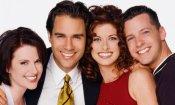 Will & Grace: confermato il revival, in arrivo 10 nuovi episodi