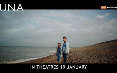 Una - Trailer