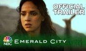 Emerald City - Trailer