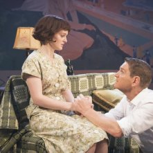 Kenneth Branagh Theatre Company - The Entertainer: Branagh e Sophie McShera in scena
