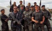 """I Mercenari 4, Sylvester Stallone: """"Offriremo qualcosa di diverso ai fan"""""""