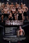 Locandina di The Perfect Physique