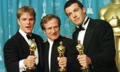 """Ben Affleck: """"La mia vita è cambiata grazie a Robin Williams"""""""