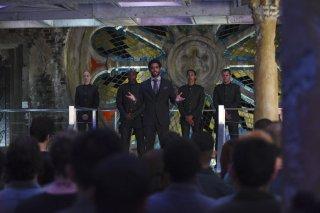 Shadowhunters: Nick Sagar nella puntata This Guilty Blood