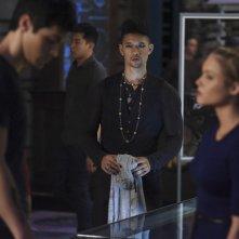 Shadowhunters: l'attore Harry Shum Jr interpreta Magnus in This Guilty Blood