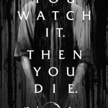 Rings: il poster del film