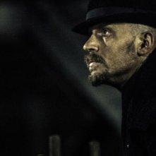 Taboo: una foto dell'attore Tom Hardy