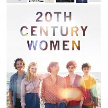 Locandina di 20th Century Women