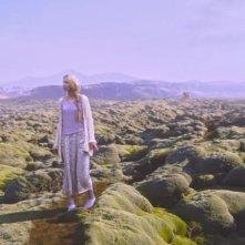 The OA: Brit Marling in una foto della serie Netflix