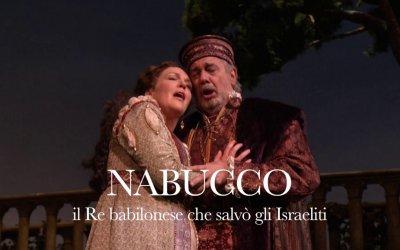 Nabucco The Metropolitan Opera - Trailer