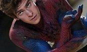 The Amazing Spider-Man: Andrew Garfield è stato davvero licenziato dalla Sony?