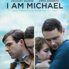 Locandina di I Am Michael