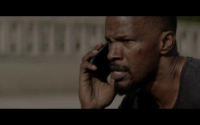 Sleepless- Il Giustiziere - Trailer Italiano