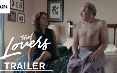 The Lovers - Trailer